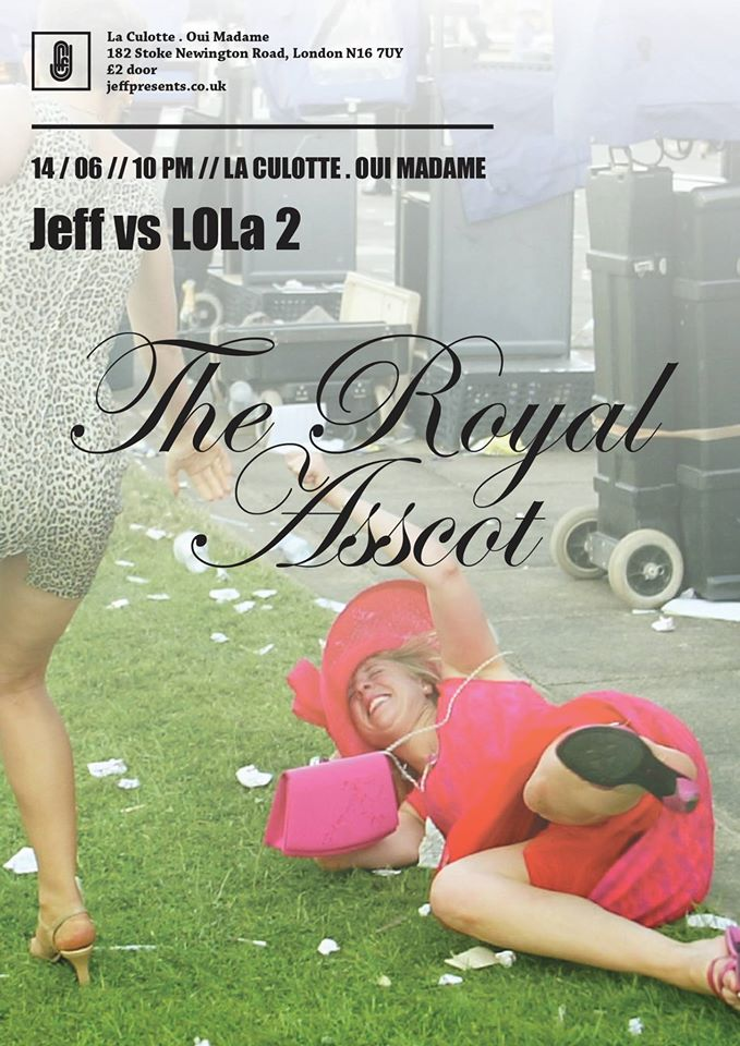 royal asscott